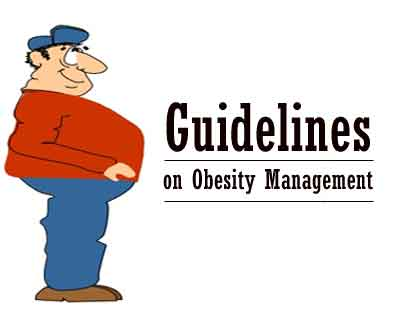 American Association of Clinical Endocrinologists issues guideline for obesity management