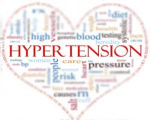 One Third India's Population to Suffer From Hypertension by 2020