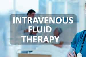 NICE guidelines on IV fluid Therapy in Children and Young people