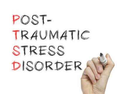 A single dose of ketamine may prevent PTSD symptoms: Study