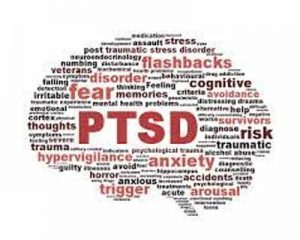 PTSD risk can be predicted by hormone levels prior to deployment, study says
