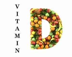Vitamin D supplementation reduces Atopic Dermatitis severity