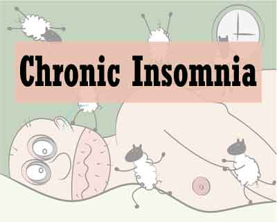 ACP Recommendations for Initial Treatment of Chronic Insomnia