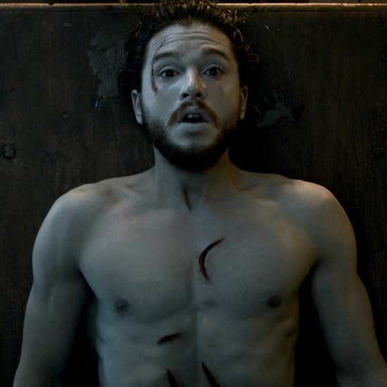 JON SNOW Connection: BIO-TECH firm to research resurrection in India