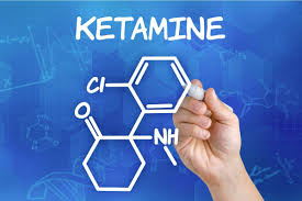 Ketamine a fast-acting treatment option for Depression