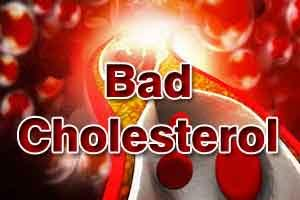 Bad cholesterol not behind elderly deaths: Researchers