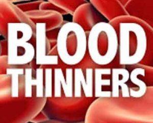 Idarucizumab rapidly reverses the effect of blood thinner dabigatran : NEJM Study