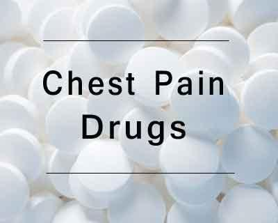 Chest Pain Drug Could Fight Fetal Fungal Infection