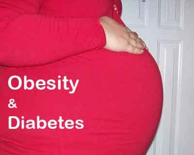 17 per cent Indian pregnant women suffer from obesity, diabetes
