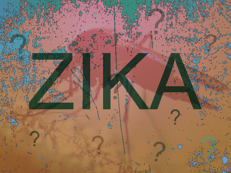 US researcher contracts Zika during experiment