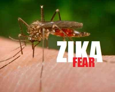 Zika virus can cause glaucoma in infants: Study