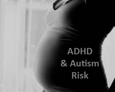 Paracetamol During Pregnancy May Up ADHD, Autism Risk In Kids