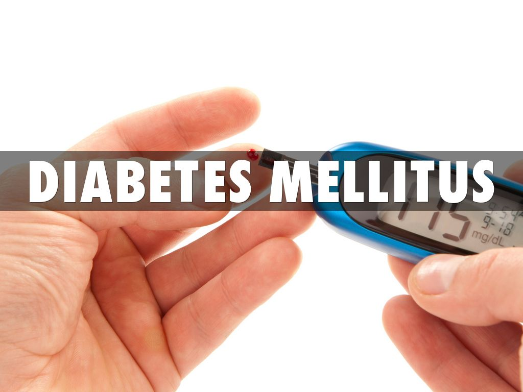 Diabetes Mellitus - Standard Treatment Guidelines