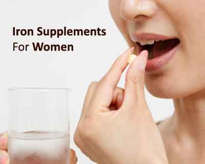 WHO guideline on Daily Iron Supplements in adult women and adolescent girls