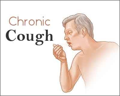 Chronic cough due to gastroesophageal reflux in adults : ACP Guideline