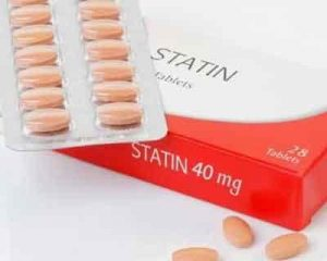 Statins effective  in rheumatoid arthritis patients at high risk of heart attack