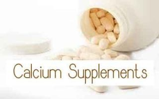 Calcium supplements tied to higher dementia risk for some women