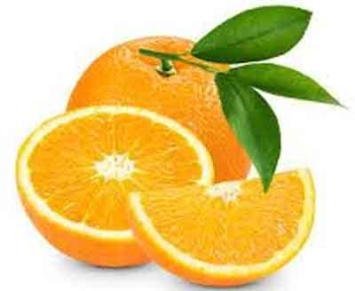 An orange a day keeps macular degeneration away : Study