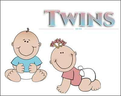 Twins live longer than singletons: study