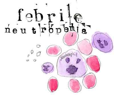 India Antibiotic Guideline For Febrile Neutropenia