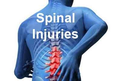 Stem Cell treatment is effective in recovery of spinal injuries