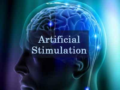 Artificial stimulation can help fight brain disorders