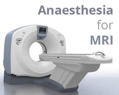 Anesthetic Care for MRI: American Society of Anesthesiologists Task Force guidelines
