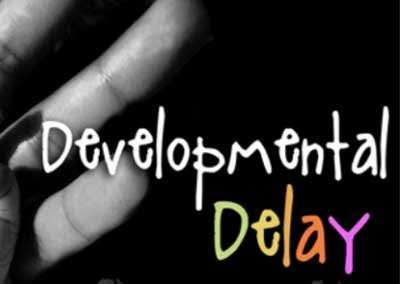 Recommendations on screening for developmental delay