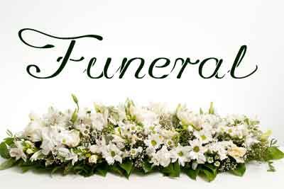 Is it okay for a doctor to attend a patients funeral, asks study