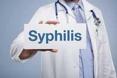 Screening for syphilis infection in non pregnant adults and adolescents: USPSTF recommendations