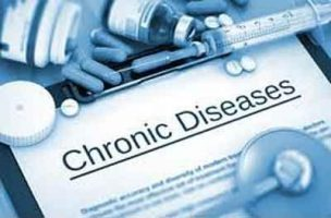 Patients suffering from chronic diseases have increased cancer risk