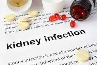 Antibiotic Resistance Making Kidney Infections More Deadly