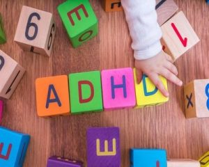 Delayed-release stimulant methylphenidate effective in ADHD