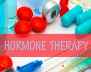 Among other benefits, Hormone therapy may decrease incidence of diabetes in women