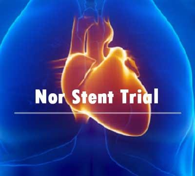 Cardiology Update: No difference in bare metal and drug eluting stent, says NORSTENT TRAIL