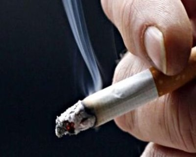 More you smoke, greater is risk of Atrial fibrillation: ESC Study
