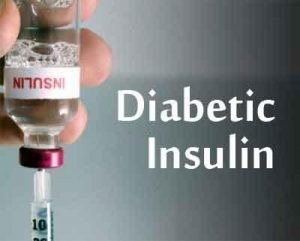 New Guidelines on Insulin Therapy in Diabetes