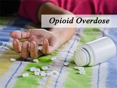 Scientists develop vaccine against opioid overdose