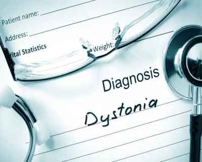 Scientists develop new drug screening tool for dystonia