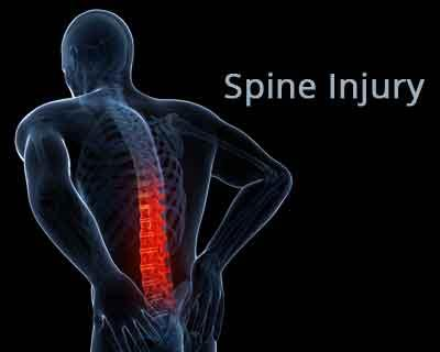Spine Injury – Standard Treatment Guidelines
