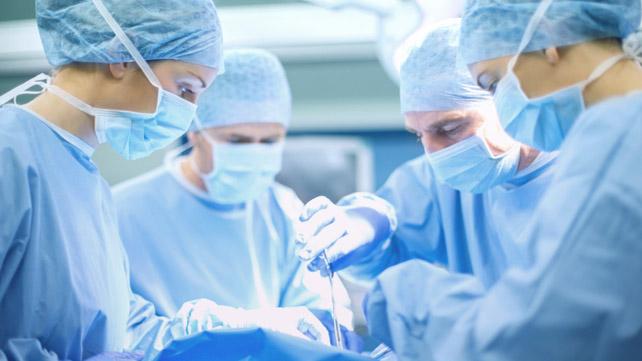 Bariatric surgery may reduce heart failure risk: AHA study