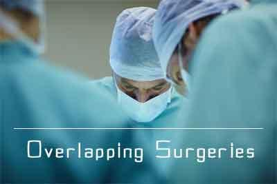 Overlapping surgeries safe: Mayo Clinic Study