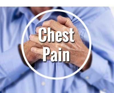 Chest pain: New tool helps doctors decide when tests are needed