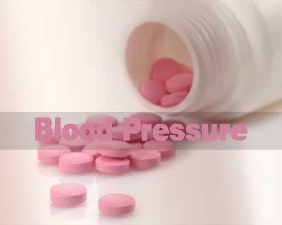 Aceon Blood Pressure Pills