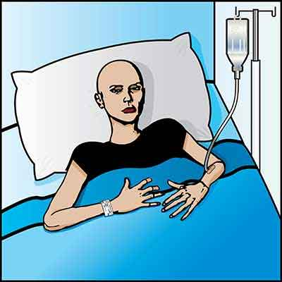 Tata Memorial Hospital begins 1st Clinical Trial on Hairloss on Chemotherapy