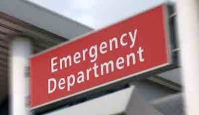 Risk of long-term disability in older adults who visit the ED :  Annals of Emergency Medicine