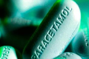 Paracetamol and liver damage: Study