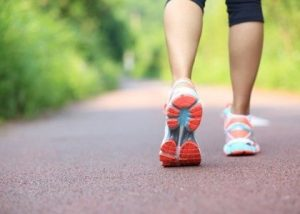 Walking just 35 minutes a day protects from stroke