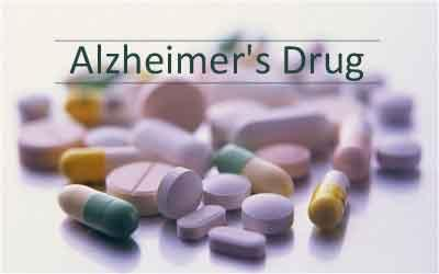 Combo therapy better than drug alone against Alzheimer's