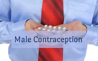 Male contraceptive gel to transform contraception practice soon